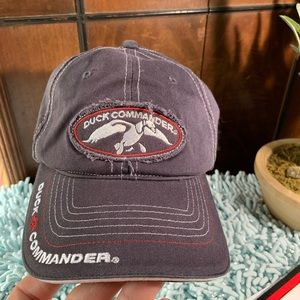 Duck Commander cap new with tags T0206-2
